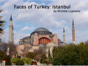 Faces of Turkey